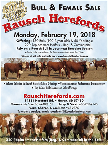 2018 rausch farmandranch ad